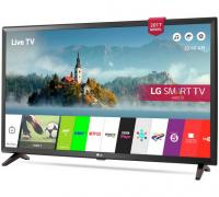 "Televizori - LG 32LJ610V LED TV 32"" full HD, WebOS 3.5 smart TV, DVB-T2/DVB-C/DVB-S2 - Avalon ltd pljevlja"