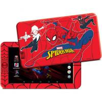"Notebook - Tablet - ESTAR THEMED TABLET SPIDER MAN 7"" ARM A7 QC 1.2GHZ/1GB/8GB/0.3MP/ WIFI/ANDROID 6/RED - Avalon ltd pljevlja"