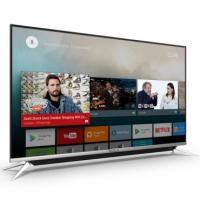 "Televizori - Tesla 43S901SUS LED TV 43"" ultra HD, Google Android smart TV, Voice control, DVB-T2/C/S2 - Avalon ltd pljevlja"
