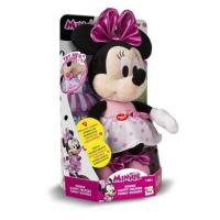 Igračke - PLIŠ MINNIE HAPPY HELPERS - Avalon ltd pljevlja