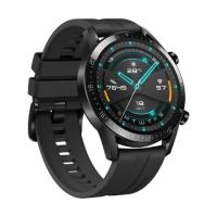 Pametni satovi i oprema - HUAWEI WATCH GT 2 SPORT 46MM BLACK SMARTWATCH - Avalon ltd pljevlja