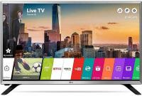 "Televizori - LG 32LJ590U LED TV 32"" HD ready, WebOS 3.5 smart TV, DVB-T2/DVB-C/DVB-S2, silver - Avalon ltd pljevlja"