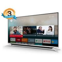 Televizori - Tesla 49S901SUS LED TV 49 ultra HD, Google Android smart TV, Voice control, DVB-T2/C/S2 - Avalon ltd pljevlja