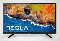 "Televizori - Tesla 43S317BF LED TV 43"" full HD, slim DLED, DVB-T2/DVB-C/DVB-S2, black - Avalon ltd pljevlja"