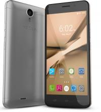 "Smartphone - Tesla Smartphone 6.2 Grey, Android 6.0, 5"" 1280x720, Octa-core 1.3GHz, RAM:3GB,13MP+5MP, 2850mAh - Avalon ltd pljevlja"