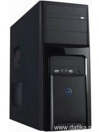 PC računari - Comtrade Blue PC G4900/H310M/4GB/120GB SSD /DVDRW/500W/Serijski port - Avalon ltd pljevlja