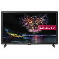 "Televizori - LG 32LJ510U LED TV 32"" HD ready, DVB-T2/DVB-C/DVB/S2, Black, Two pole stand - Avalon ltd pljevlja"