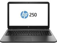 "Notebook - HP 250 G3 15.6"" Intel Core i3-4005U 1.7GHz 4GB 500GB ODD - Ekomobil"