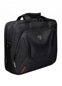 Notebook - Oprema-Port designs 15,6'' Port Case Courchevel TL, Black
