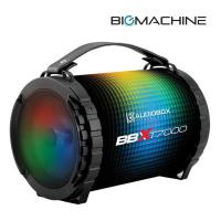 Zvučnici - Audiobox BBX T7000 Camo, Snaga zvucnika: 15W, Ulazi: Bluetooth, TF-Card, USB, Line-in i FM Radio, Kapacitet baterije: 2000mah (Lithnium ion), - Avalon ltd pljevlja