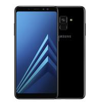 Mobilni telefoni - Samsung A530F Galaxy A8 2018 DS (32GB) Black model za EU tržište - Avalon ltd pljevlja