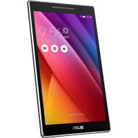 "Notebook - Tablet - ASUS ZenPad 8 Z380M-6A029A 8"" Quad Core 1.3GHz 2GB 16GB Android 5.0 Dark Gray - Avalon ltd pljevlja"