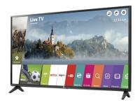 "Televizori - LG 43LJ594V LED TV 43"" Full HD , WebOS 3.5 SMART, DVB-T2, Black - Avalon ltd pljevlja"