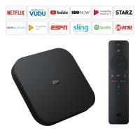 Televizori - oprema - XIAOMI Mi TV Box S - Avalon ltd pljevlja