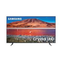 "Televizori i oprema - Samsung UE50TU7022UXXH LED TV 50"" ultra HD, smart TV, Crystal displej, bez ivica - Avalon ltd pljevlja"