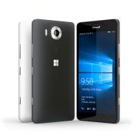 Smartphone - MICROSOFT LUMIA 950 DS BLACK DUAL SIM - avalon ltd