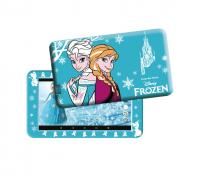 "Notebook - Tablet - ESTAR THEMED TABLET FROZEN 7"" ARM A7 QC 1.2GHZ/1GB/8GB/0.3MP/ WIFI/ANDROID 6/BLUE - Avalon ltd pljevlja"