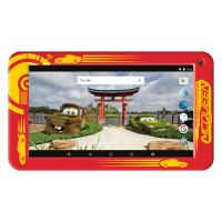 "Notebook - Tablet - ESTAR THEMED TABLET CARS 3 7"" ARM A7 QC 1.2GHZ/1GB/8GB/0.3MP/ WIFI/ANDROID 6/RED - Avalon ltd pljevlja"