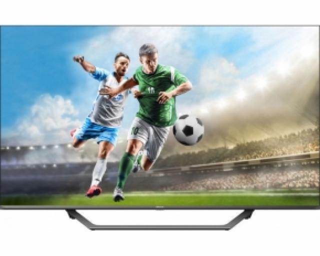 "Televizori i oprema - HISENSE 55"" 55A7500F Smart LED Ultra HD digital TV G - Avalon ltd"