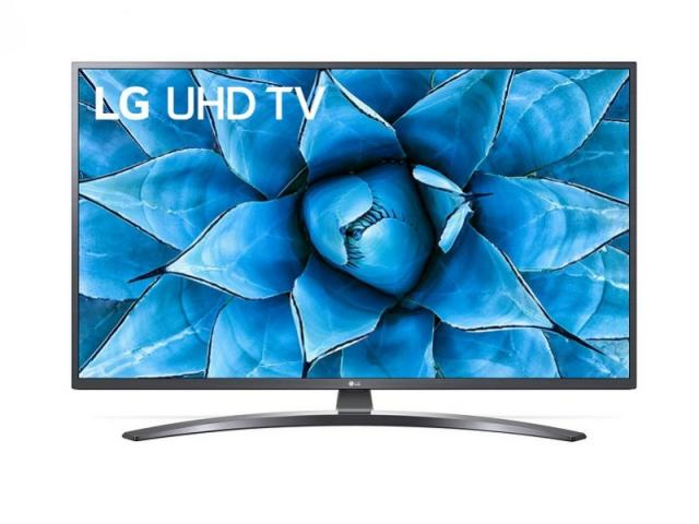"Televizori i oprema - LG 55UN74003LB LED TV 55"" Ultra HD, WebOS smart TV, AI ThinQ, HDR10 Pro, DVB-T2/C/S2 - Avalon ltd"