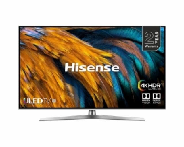 "Televizori i oprema - HISENSE 50"" H50U7B ULED Smart UHD TV - Avalon ltd"