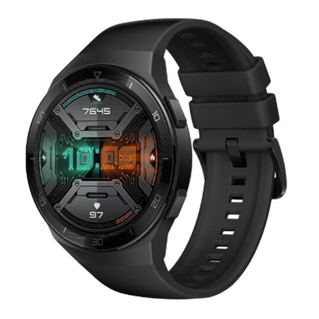 Pametni satovi i oprema - Watch Huawei Watch GT 2e 46mm - Black EU - Avalon ltd