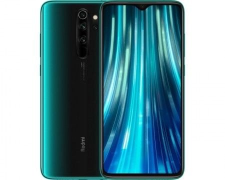 Mobilni telefoni i oprema - XIAOMI REDMI NOTE 8 PRO 6/128GB GREEN - Avalon ltd