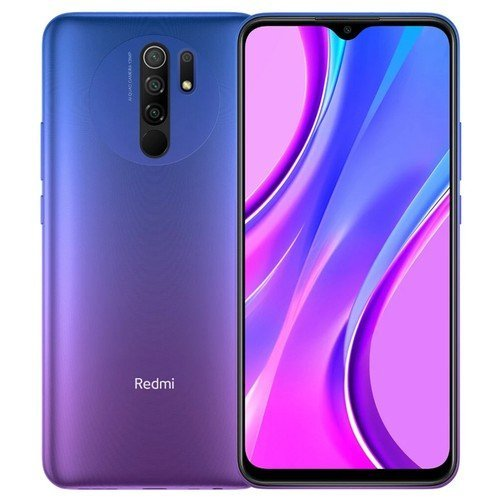 Mobilni telefoni i oprema - XIAOMI REDMI 9 4/64GB Sunset Purple - Avalon ltd