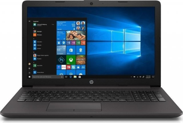 Laptop računari i oprema - HP NOT 250 G7 N4020 4GB 128GB SSD DVD 197V2EA - Avalon ltd