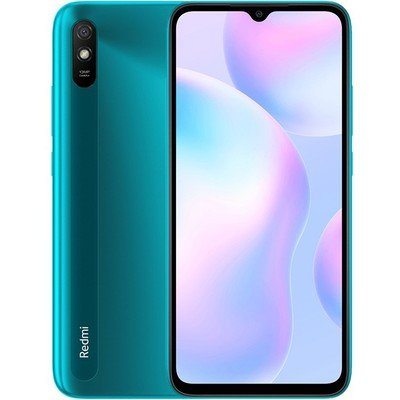 Mobilni telefoni i oprema - XIAOMI REDMI 9A 2/32GB PEACOCK GREEN - Avalon ltd