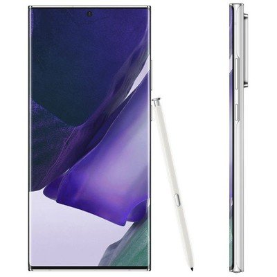 Mobilni telefoni i oprema - Samsung N985F Galaxy Note 20 Ultra , 8/256 GB, White - Avalon ltd