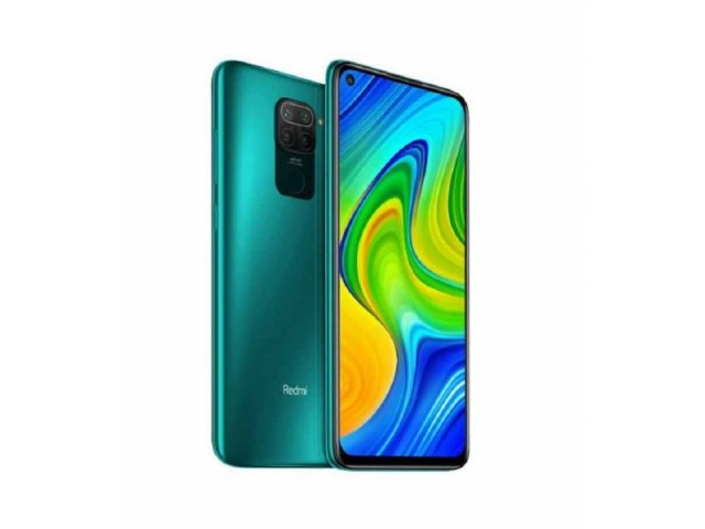 Mobilni telefoni i oprema - XIAOMI REDMI NOTE 9 4/128GB FOREST GREEN - Avalon ltd