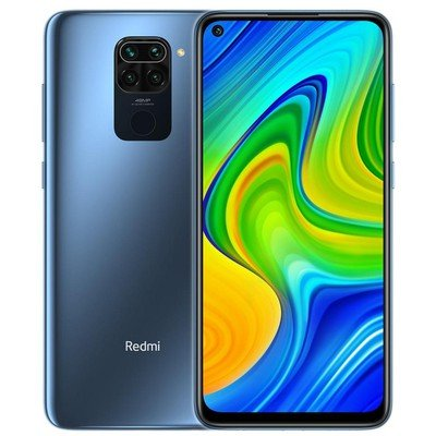 Mobilni telefoni i oprema - XIAOMI REDMI NOTE 9 4/128GB MIDNIGHT GREY - Avalon ltd