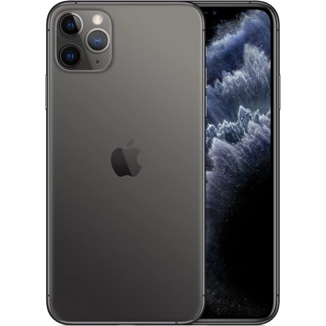 Mobilni telefoni i oprema - APPLE iPhone 11 PRO 64GB Space Gray MWC22ZD/A - Avalon ltd