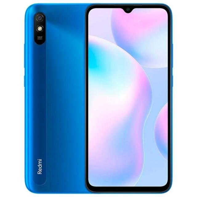 Mobilni telefoni i oprema - XIAOMI REDMI 9AT 2/32GB SKY BLUE - Avalon ltd