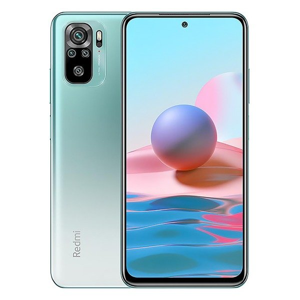 Mobilni telefoni i oprema - XIAOMI NOTE 10 4/128GB LAKE GREEN - Avalon ltd