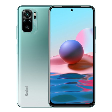 Mobilni telefoni i oprema - XIAOMI NOTE 10 4/64GB LAKE GREEN - Avalon ltd