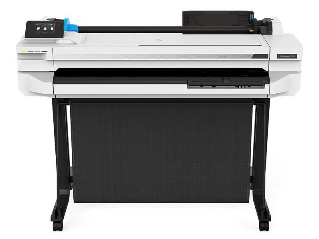 Štampači, skeneri i oprema - HP DesignJet T525 36-in Printer 5ZY61A - Avalon ltd
