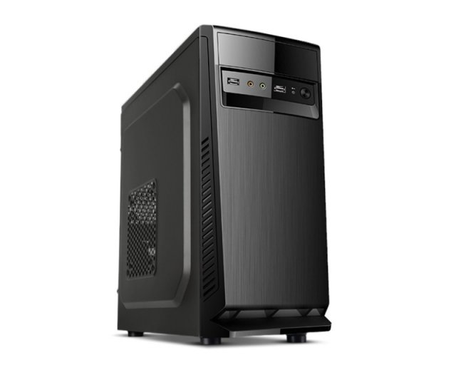 PC Računari - PC MSGW OFFICE PENTIUM G6400 H470 4GB 120GB SSD 500W - Avalon ltd