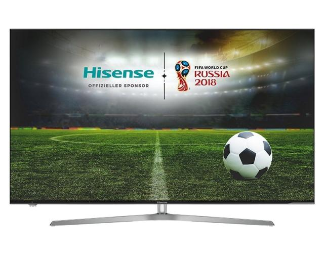 "Televizori i oprema - 55"" H55U7A Smart LED 4K Ultra HD digital LCD TV - Avalon ltd"