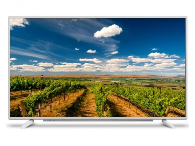 Televizori i oprema - GRUNDIG 40 VLE 6735 WP SMART LED Full HD BIJELI - Avalon ltd