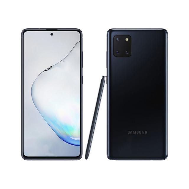 Mobilni telefoni i oprema - Samsung N770F Galaxy Note10 Lite 6/128GB, Black - Avalon ltd