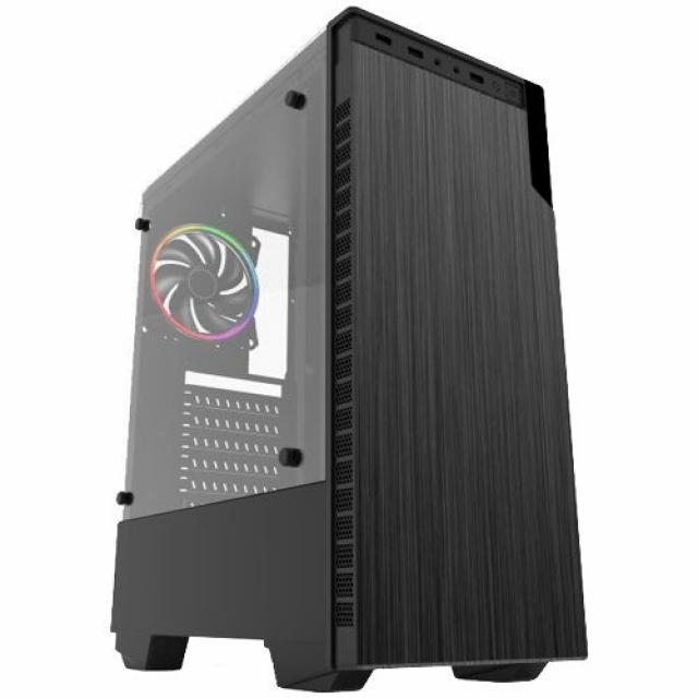 PC računari - EWE PC 1*** Intel Quad Core i3 9100F 4.2GHz 8GB 1TB+240GB SSD Radeon RX560 4GB 560W - Avalon ltd