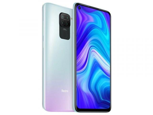 Mobilni telefoni i oprema - XIAOMI REDMI NOTE 9 4/128GB POLAR WHITE - Avalon ltd