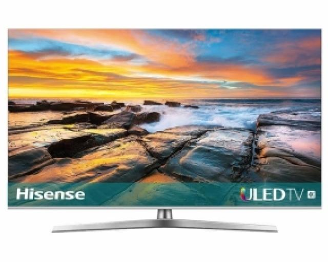 "Televizori i oprema - HISENSE 55"" H55U7B ULED Smart UHD TV G - Avalon ltd"