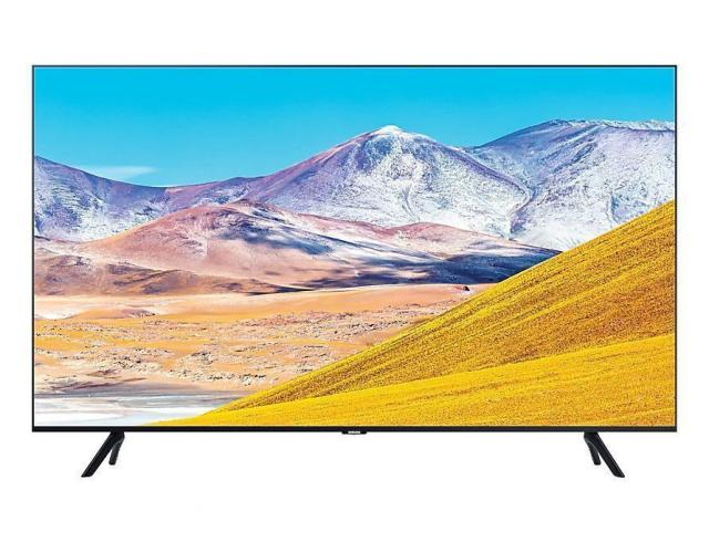 "Televizori i oprema - Samsung UE50TU8072UXXH LED TV 50"" ultra HD, smart TV, Crystal displej, bez ivica, magic remote - Avalon ltd"