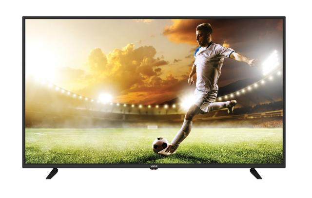 Televizori i oprema - Vivax LED TV-50UHD122T2S2SM 4K ULTRA HD ANDROID 7.1 SMART - Avalon ltd