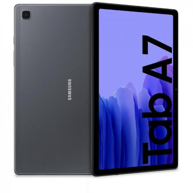 Tableti i oprema - Samsung Galaxy Tab A7 LTE 10.4 1200*2000/OctaCore/3GB/32GB/WiFi/Gray - Avalon ltd
