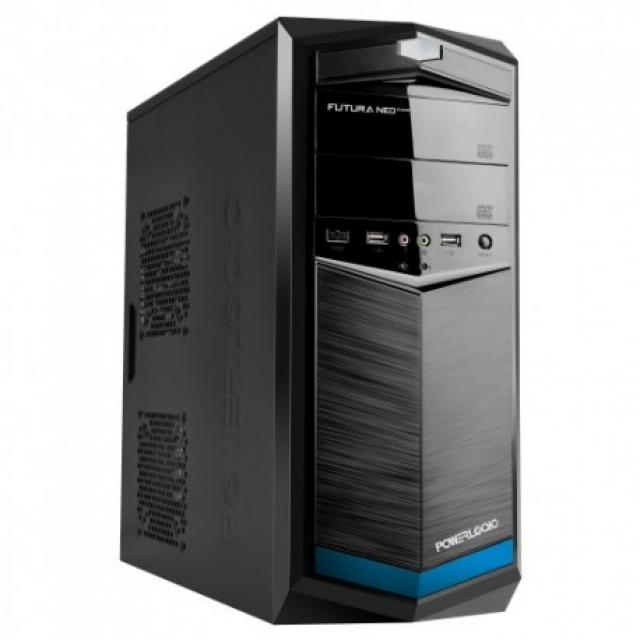 PC Računari - PIN OKTOPUS Ryzen 3 2200G/8GB/240GB SSD/ DVD-RW - Avalon ltd