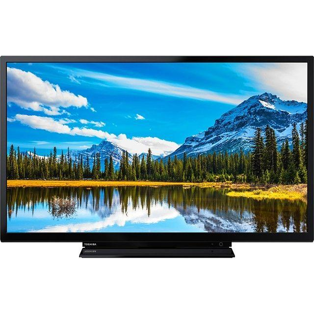 "Televizori i oprema - Toshiba 32W1863DG LED TV 32"" HD ready, DVB-T2/C/S2, VGA, 3 x HDMi, 2 x USB - Avalon ltd"